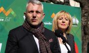 Хаджигенов издаде за какъв висок пост гласи Татяна Дончева и потвърди мераците си за премиер