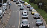 Предлагат: До 1000 лв. глоба за влизане със стара кола в центъра на София