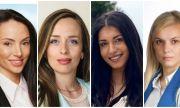 4 красиви млади варненки в битка за депутатски места на 11 юли (СНИМКИ)