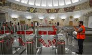 Всички станции на московското метро вече