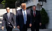 Тръмп готов да действа срещу гиганти