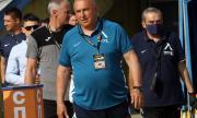 Лятната селекция на Левски ще бъде съставена само от българи