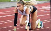 Най-красивата и сексапилна спортистка в света приключи с атлетиката