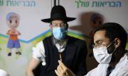 В разгара на третата вълна: Броят на заразените в Израел остава много висок