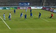 Славия взе важни три точки след обрат срещу Арда (ВИДЕО)