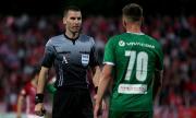 Престижно: Топ реферът на България ще свири мач от групите на Шампионска лига