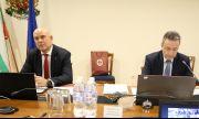 Конституционният съд заседава днес по искането на Янаки Стоилов за отстраняване на Гешев