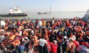 Държава отказа да приеме бежанци