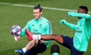 Бейл не иска да се връща в Реал скоро