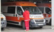10 контактни от Спешна помощ в Русе са под карантина без симптоми