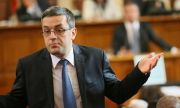Биков: Г-н Трифонов, времето за аплодисменти свърши