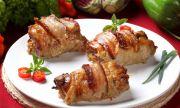 Рецепта за вечеря: Пилешко филе в бекон