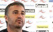 Ето с какъв екип ще работи Ясен Петров като селекционер на националния