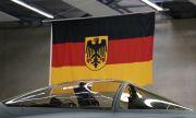 Черно-червено-златно: какво символизират цветовете на германското знаме