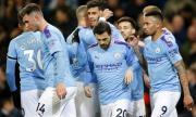 Нападението на Манчестър Сити влезе в историята
