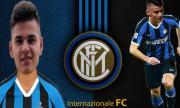 Българин дебютира за Интер
