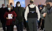 Гърция удължи срока на ограниченията за чужденци