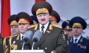 Лукашенко уволни правителството
