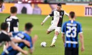 Роналдо към Марадона: Ти си номер 1, но... след мен! (ВИДЕО)
