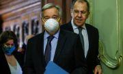 Русия призова за спешни действия на ООН за конфликта в Близкия изток