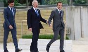 Две държави заявиха, че ще помогнат светът да излезе от кризата