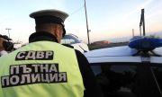 Шофьор кара със 144 км/час на пътя София - Варна