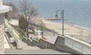 Вандализъм в Бургас: Събаряха саксии в Морската градина