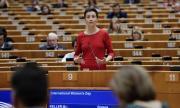ЕС да намери решение на протестите в България