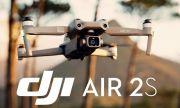 Нов дрон DJI с уникална камера за $ 1000 (ВИДЕО)