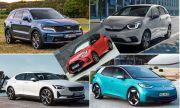 Искате нов автомобил: Първо вижте кои са най-безопасните