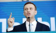 Московски съд: Няма да освободим Навални!