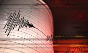 Силно земетресение разтърси Турция