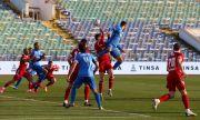 В Левски дадоха по една заплата на футболистите