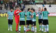 Черно море без половин отбор за мача за Купата в Габрово