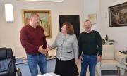 Ново саниране в Ловеч