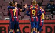 Барселона си хареса двама сънародници на Меси