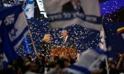 Нетаняху обяви победа на изборите