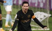 Куман: Най-важното е, че Меси остава в Барселона