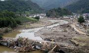 Наводненията: провали ли се Германия?