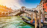 Попада ли Венеция в ръцете на туристите?