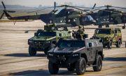 Сръбската армия сформира 2 батальона с руски танкове