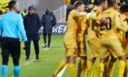 Норвежци се подиграха с Рома и Моуриньо в Лига Европа