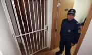 В Пазарджик: Хванаха затворник да вари ракия в килията си
