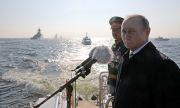 Можеше ли Русия да потопи британския разрушител, без да провокира война?