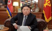 Ким: Не искам в Южна Корея