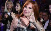 Кичка Бодурова показа възхитителна промяна (СНИМКА)