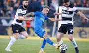 Локомотив (Пловдив) и Арда спретнаха отегчително 0:0