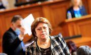 Татяна Дончева: Гешев ще бъде отстранен и ще стане обвиняем