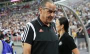 Сари: Срещу Рома ще играем с U23