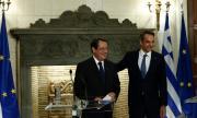 Гърция и Кипър настояват за действия от ЕС
